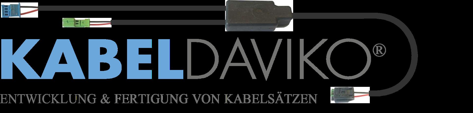 KABELDAVIKO-Logo