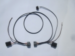 W213 cableharness from LED Code 631/632 to ILS Code 641/642